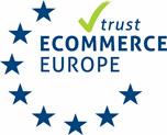 Ecommerce Europe Trustmark Logo