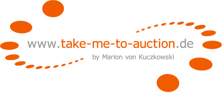 logo take me to auction