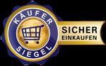 Zertifizierter Händler: Händlerbund Käufersiegel